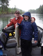 Jamison_and_Patrick_(proud_dad)_on_the_Cowlitz8408